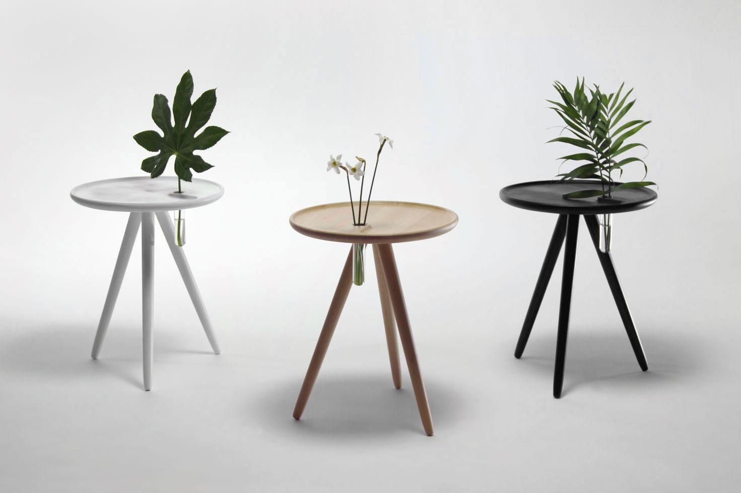 Flower Table For Iker Werteloberfell Gbr